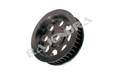 Timing Pulley Manufacturer